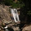 石徹白の大滝