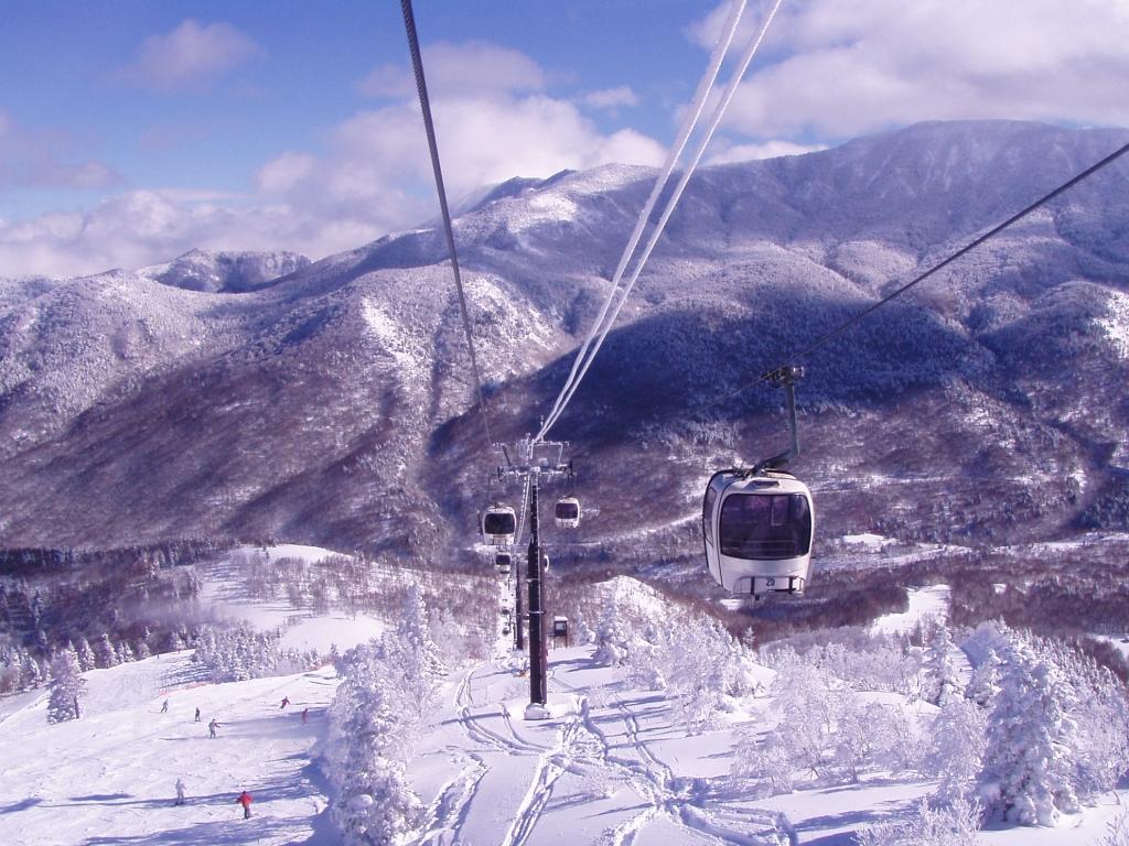 焼額山(1)