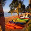 カラフルビーチ