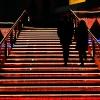 ひかりの階段