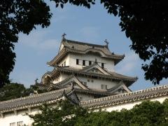 姫路城2007