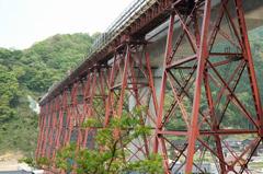 1112m 餘部鉄橋