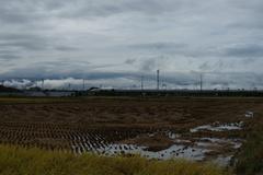 0231 雨上がりの雲