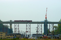 1316tm 餘部鉄橋
