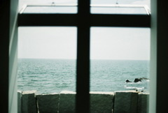 祈りと海と
