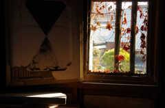 時間(とき)の窓
