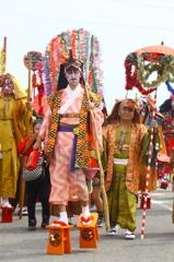 紀州東照宮「和歌祭」#13