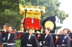 紀州東照宮「和歌祭」#12
