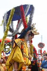紀州東照宮「和歌祭」#14