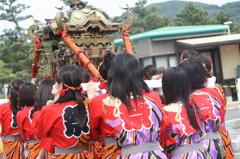 紀州東照宮「和歌祭」#3