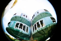 UFO屋敷