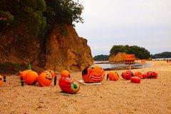 ハローかぼちゃ