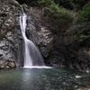神戸布引の滝(雄滝)