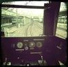 駅を後に・・・