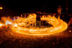 炎のカウボーイ-1