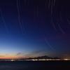 有明海に星降る帳