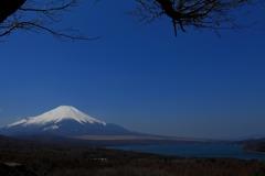 富士山 パノラマ台より