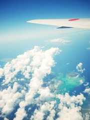 空からの沖縄