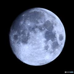 月齢12.48  十三夜