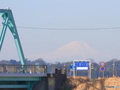 遠方白富士Ⅱ