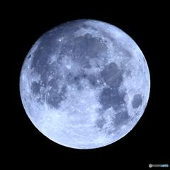 ❜19 中秋の名月