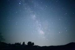The Milky Way #4532