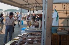 おさかな市場 8