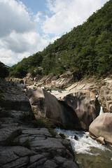 弥栄峡 3