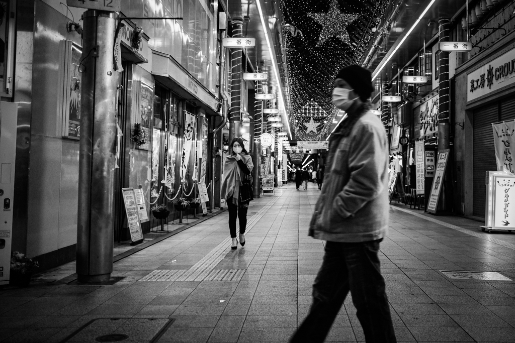 宮崎 一番街