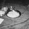 豪華な食事 ネパール