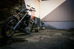 沼津バイク