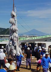 YAIZU FISH TREE