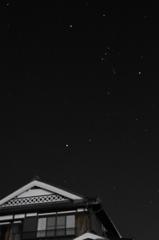 岡山の星空