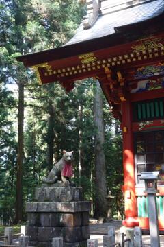 三峰神社 3