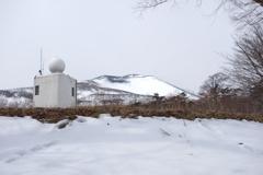 浅間山 峰の茶屋から 2
