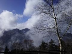 三峰神社からの眺め  1