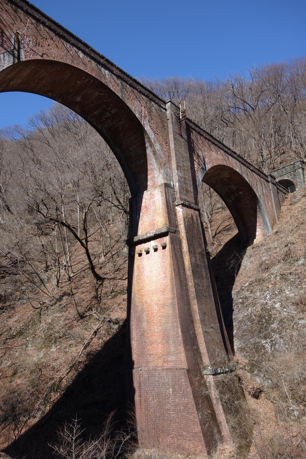 めがね橋 1