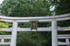 三峰神社 1