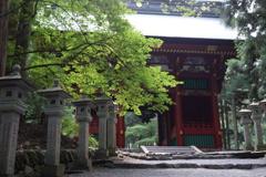 三峰神社 6