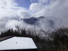三峰神社からの眺め  2