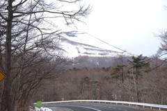 浅間山 峰の茶屋から 3