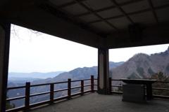 三峰神社 遙拝殿