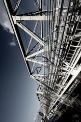 Railway Bridge Ⅲ