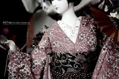 Japanese Doll Ⅳ