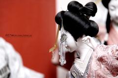 Japanese Doll Ⅰ