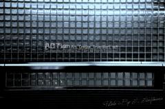 Glassblock/BLACK Ver.