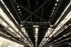 Railway Bridge Ⅱ
