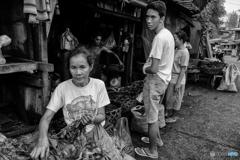 フィリピン ダバオ市場