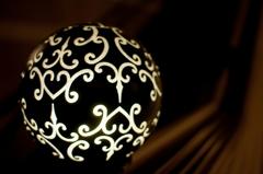 A Mesmerizing Ball