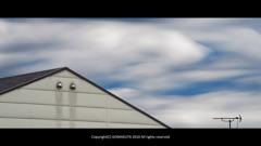 屋根のある風景_f